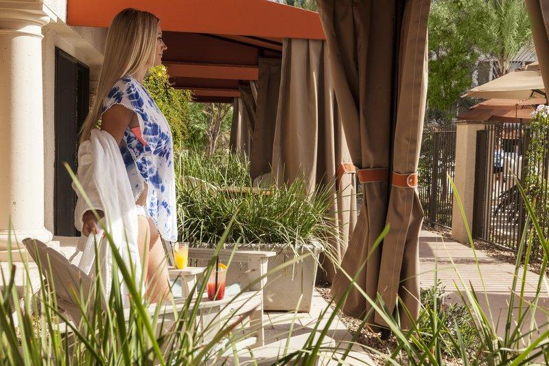 The Scottsdale Resort At Mccormick Ranch In Scottsdale Az 85258