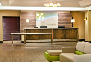 Lobby - Holiday Inn Presidential Conference Center Little Rock