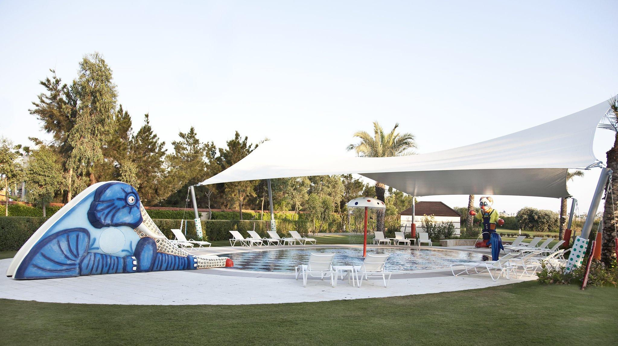 Kempinski Hotel The Dome Belek-Antalya