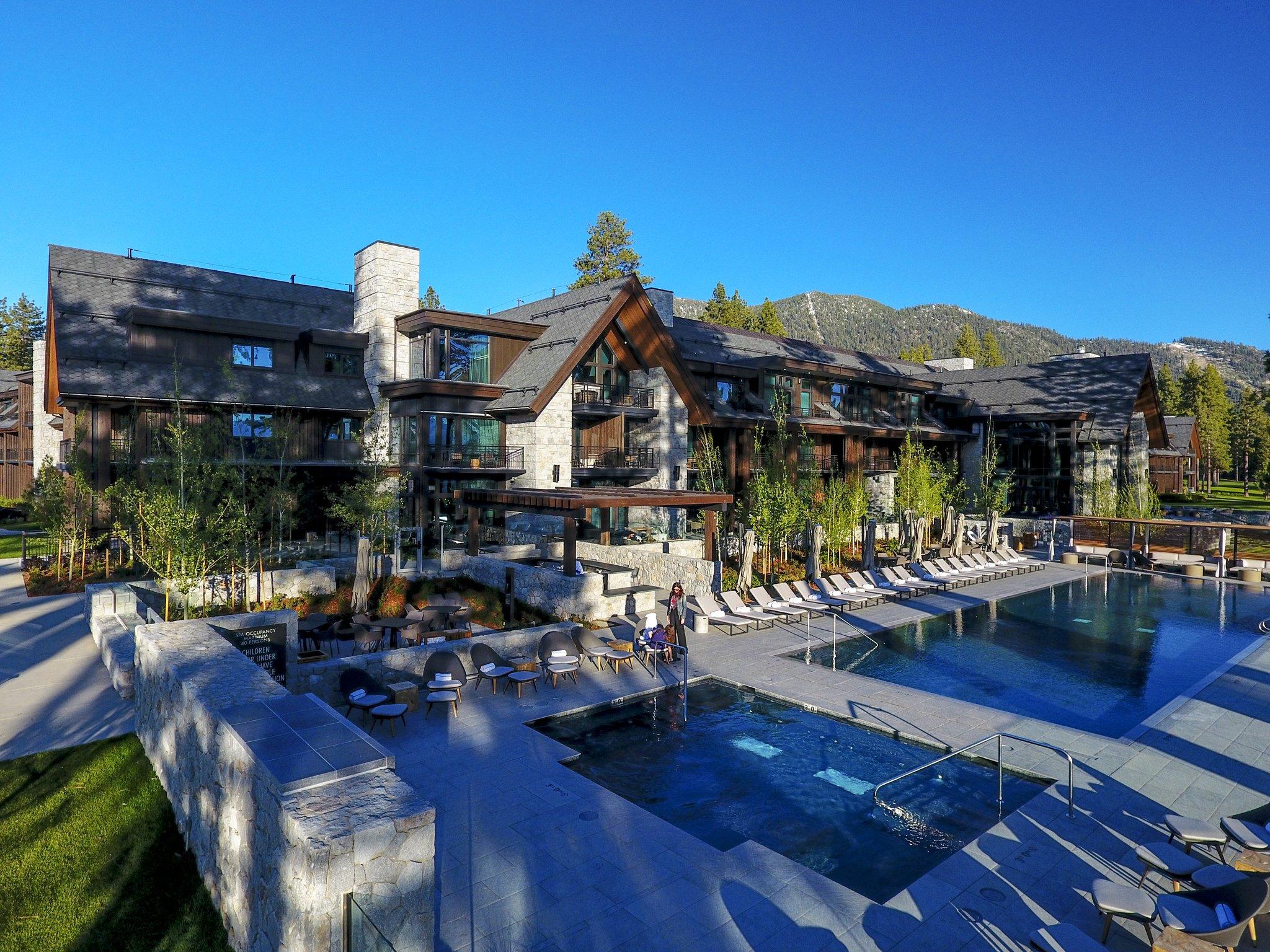Edgewood Tahoe Resort