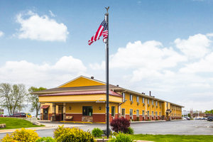 Exterior view - Quality Inn Janesville