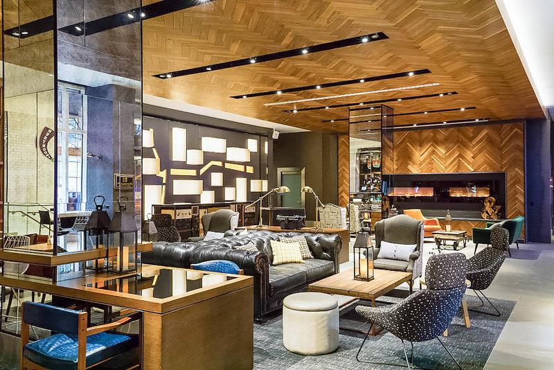 Cambria hotel & suites Chicago Magnificent Mile - Chicago, IL