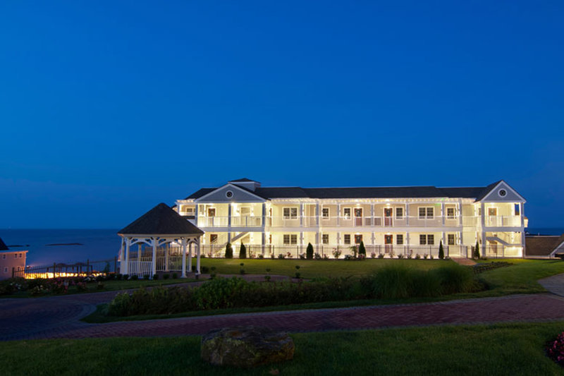 WATERS EDGE RESORT AND SPA