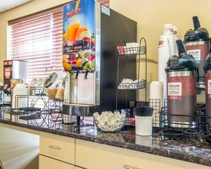 Restaurant - Rodeway Inn North Myrtle Beach