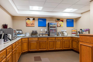 Restaurant - Comfort Inn & Suites Little Rock Airport
