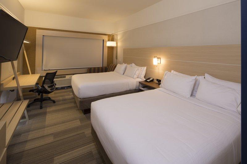 Holiday Inn Express & Suites Detroit - Utica in Utica, MI, photo #25