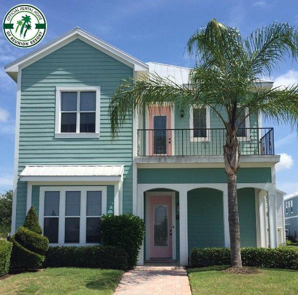 Reunion Resort - Kissimmee, FL