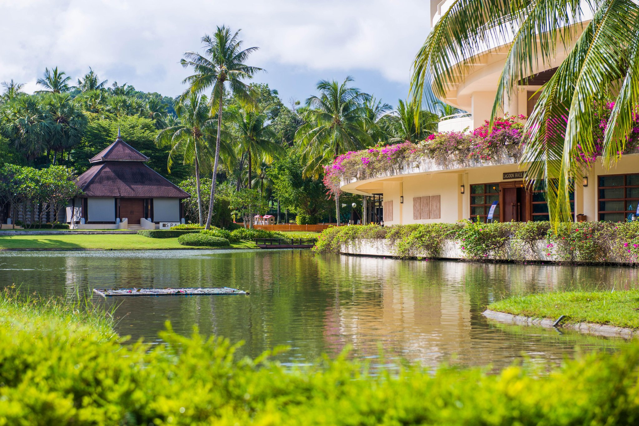Hilton Phuket Arcadia Resort & Spa, Phuket desde 46 €