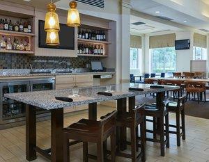 Bar - Hilton Garden Inn Pineville
