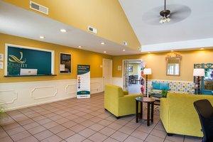 Lobby - Quality Inn Jasper