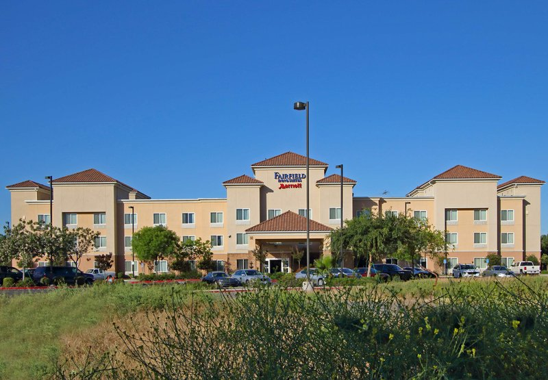 FAIRFIELD INN N STES MARRIOTT