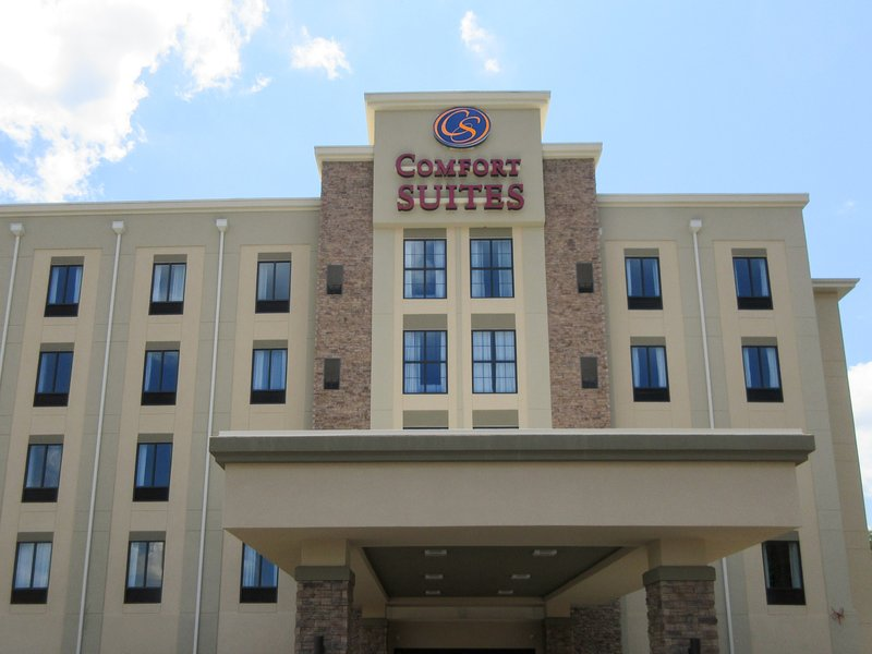 COMFORT SUITES GREENVILLE SOUTH