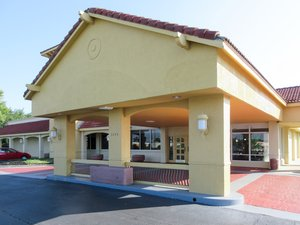 Exterior view - Quality Inn Anderson