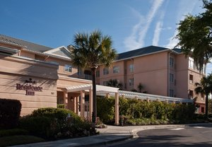 Exterior view - Residence Inn by Marriott Riverview Charleston