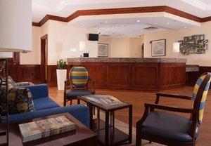 Lobby - Residence Inn by Marriott Riverview Charleston
