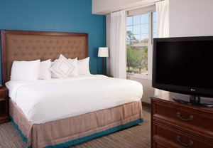 Room - Residence Inn by Marriott Riverview Charleston