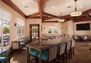 Restaurant - Residence Inn by Marriott Riverview Charleston