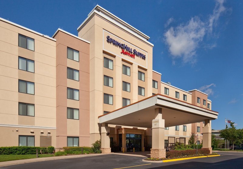 SPRINGHILL STES CHEXTENDED STAY AMERICA MARRIOTT