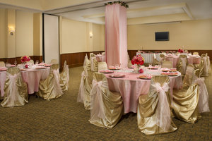 Ballroom - Four Points by Sheraton Hotel Baymeadows Jacksonville