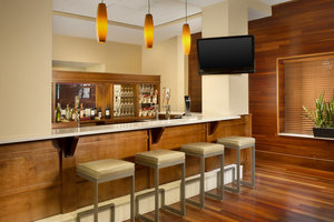 Bar - Four Points by Sheraton Hotel Baymeadows Jacksonville