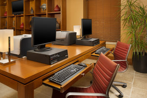 Conference Area - Four Points by Sheraton Hotel Baymeadows Jacksonville