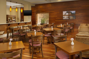 Restaurant - Four Points by Sheraton Hotel Baymeadows Jacksonville