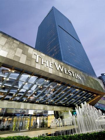 The Westin Beijing, Chaoyang