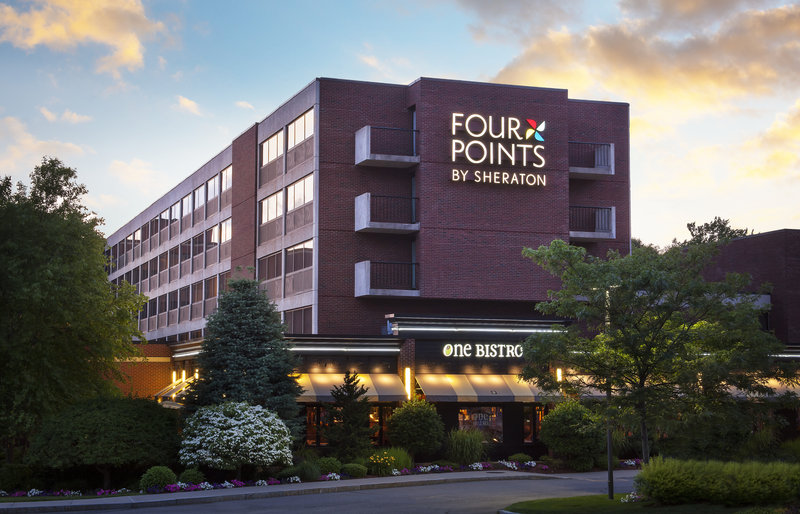 FOUR POINTS NORWOOD