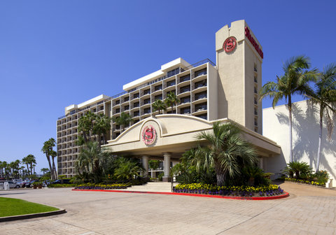 Sheraton San Go Hotel Marina