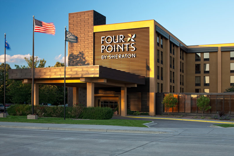 FOUR POINTS MALL OF AMERICA