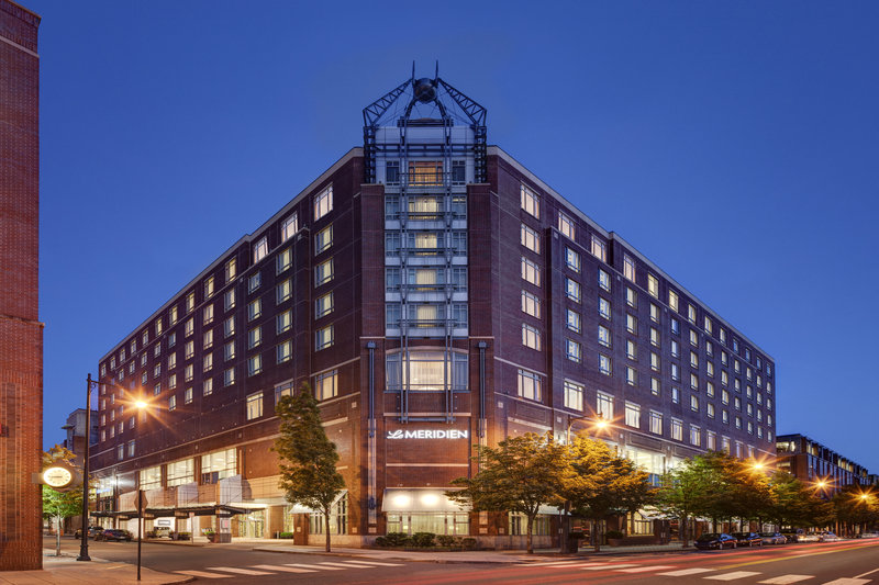 LE MERIDIEN BOSTON CAMBRIDGE