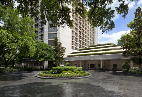 The St Regis Houston