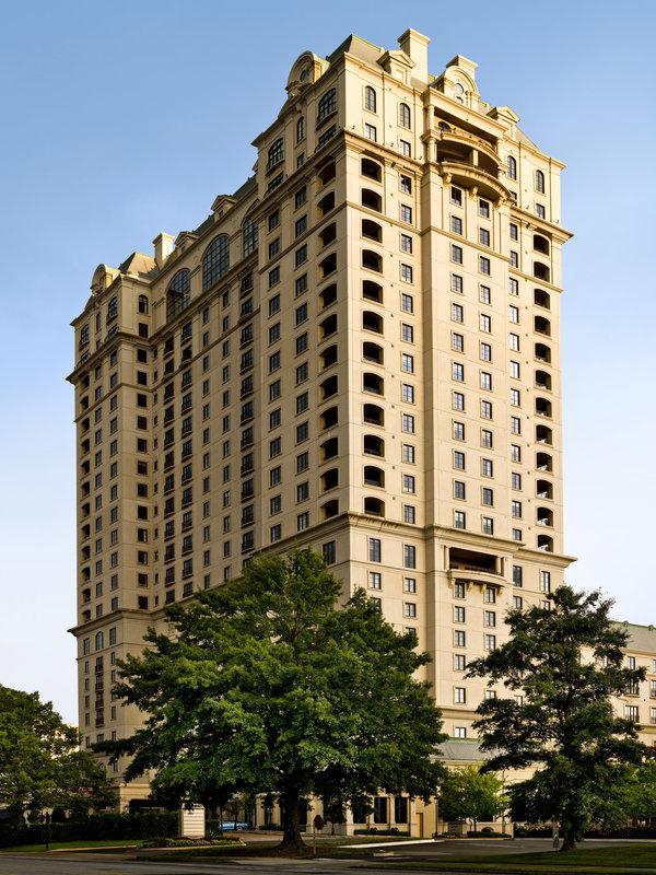 SLS HOTEL RESIDENCES BRICKELL