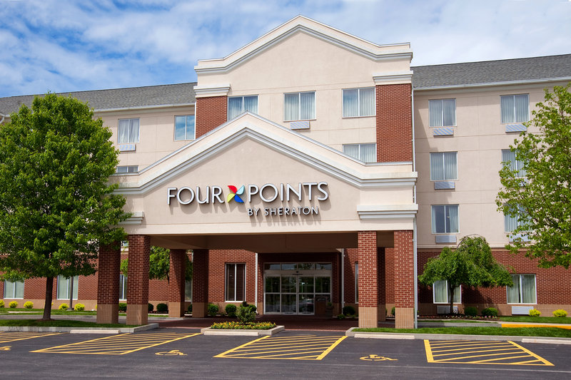 FOUR POINTS ST LOUIS FAIRVIEW