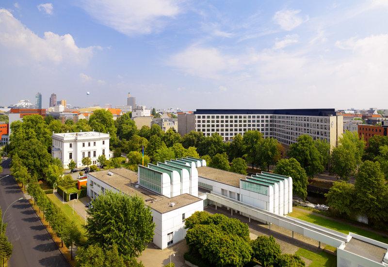 SHERATON BERLIN ESPLANADE HTL