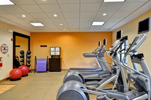 Fitness/ Exercise Room - Homewood Suites by Hilton Arlington