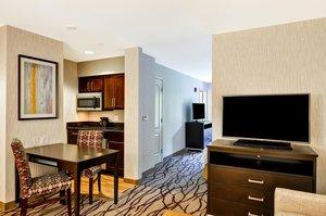Bar - Homewood Suites by Hilton Arlington