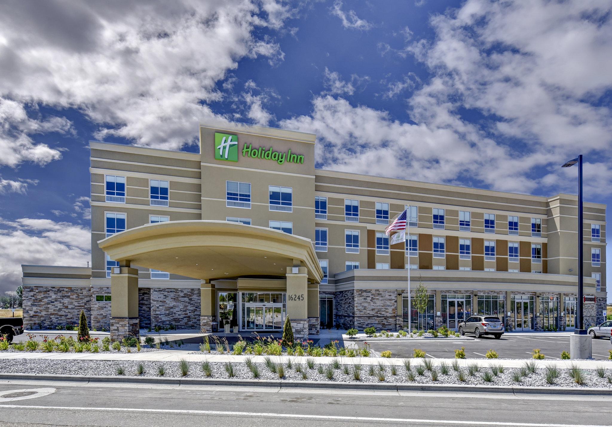Holiday Inn Nampa