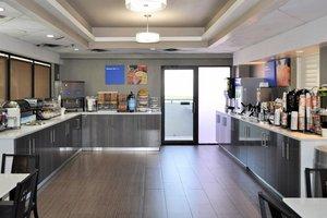 Restaurant - Comfort Inn Riverview Charleston
