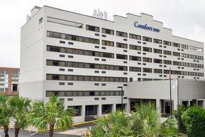 Exterior view - Comfort Inn Riverview Charleston