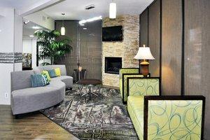 Lobby - Comfort Inn Riverview Charleston