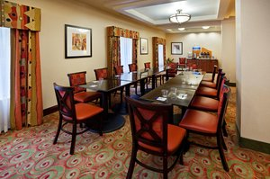 Meeting Facilities - Holiday Inn Express Hotel & Suites Dayton
