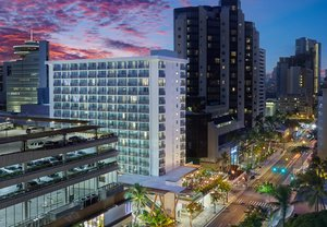 Exterior view - Laylow Hotel Honolulu