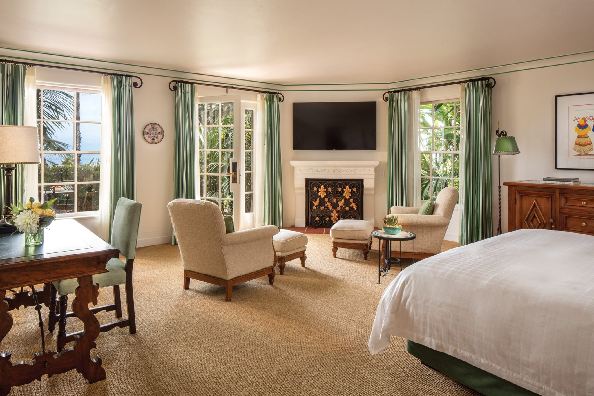 Four Seasons Resort, The Biltmore