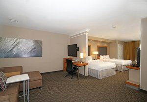Room - SpringHill Suites by Marriott North Charleston