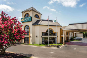 Exterior view - Quality Inn Fort Mill