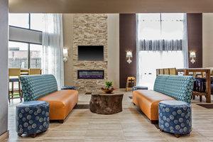 Lobby - Quality Inn Fort Mill