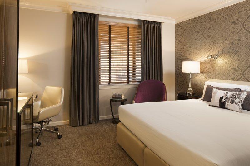 HOTEL DE ANZA