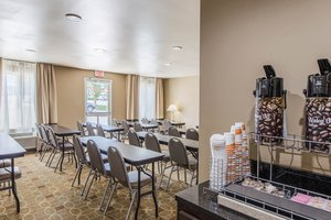 Meeting Facilities - Comfort Inn & Suites Greenwood