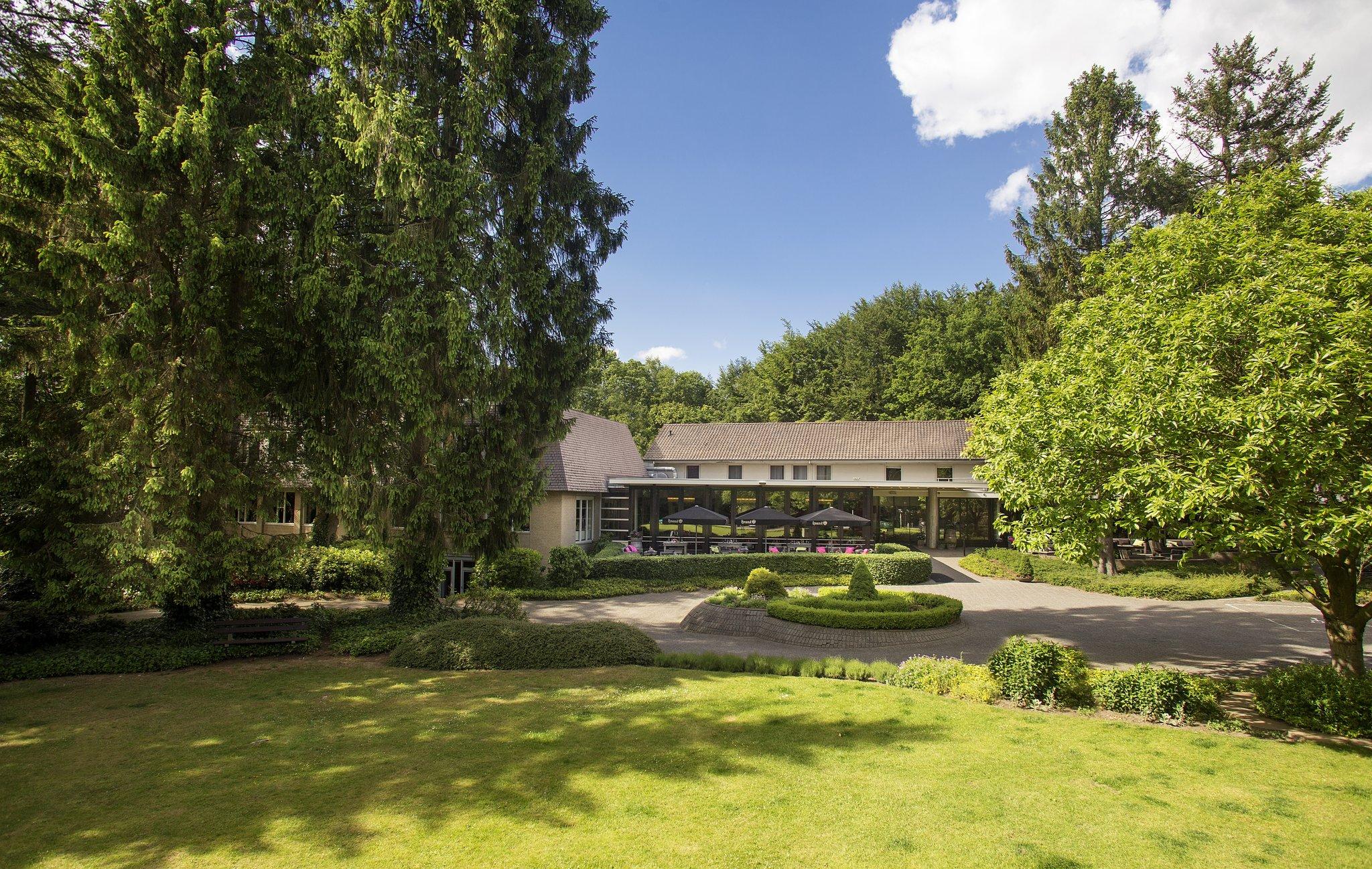 Bilderberg Hotel T'Speulderbos